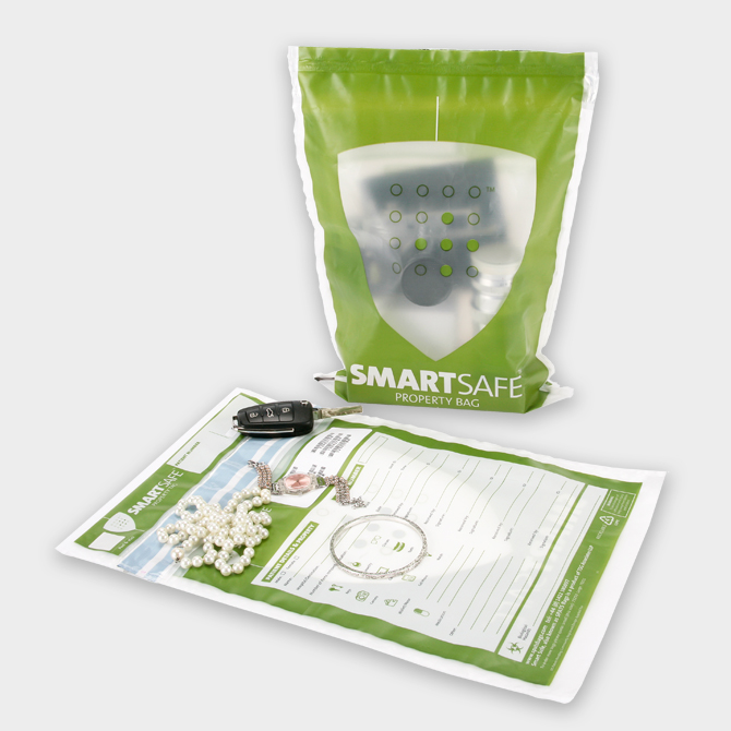 SMARTSafe Small 1