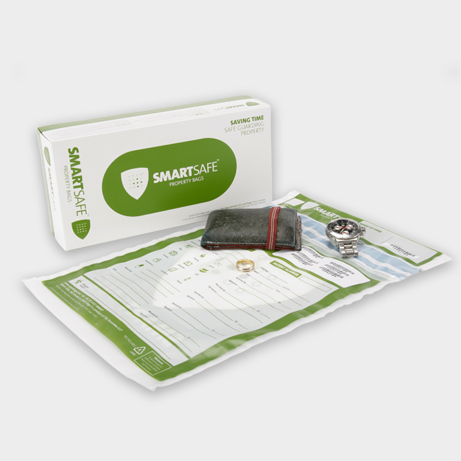 SMARTSafe Small