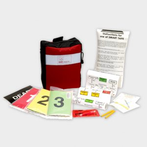 SMART Triage Pack 1